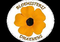Logo Bloemisterij Dhaenens.png