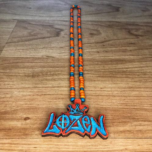 Bright Future Charity Pendant Necklace
