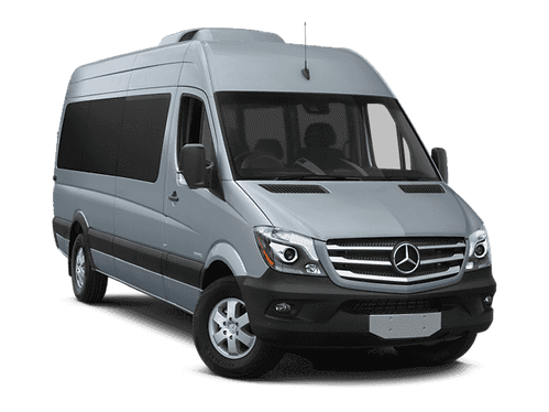 Destiny Luxury Sprinter