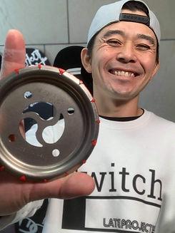 瀧澤憲一,スノボー先生,レイトプロジェクト