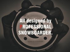 All designed by prosnowboarder.