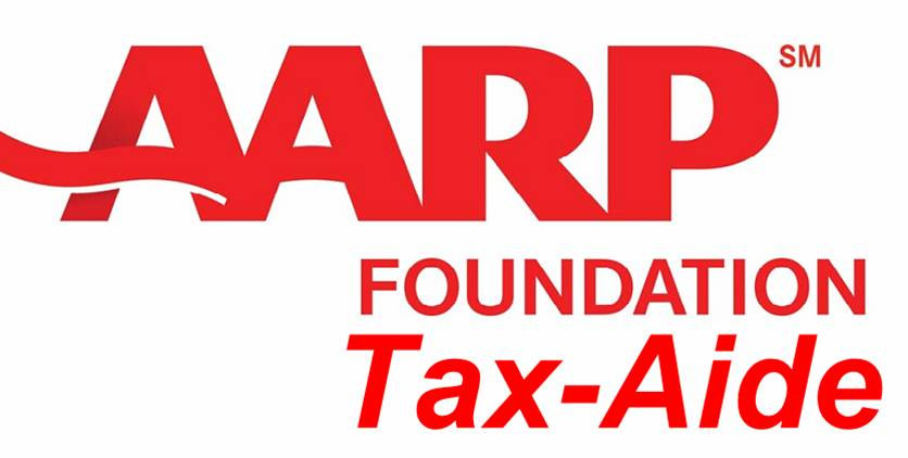Image result for aarp tax aide program