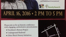 Canadian Black History Summit