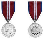 Queen's Diamond Jubilee Award