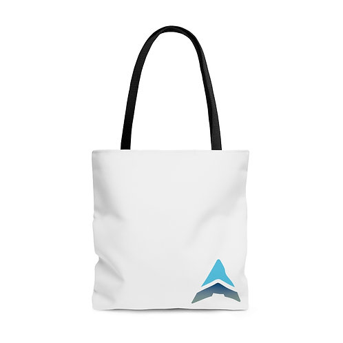 AOP Tote Bag LOGO