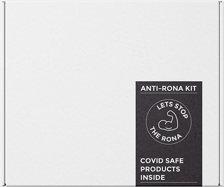 COVID Safe Kit