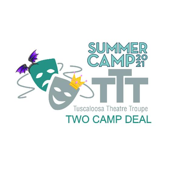 TTT Two Camp Deal