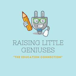 Blue Fox Icon Children & Kids Logo (1)