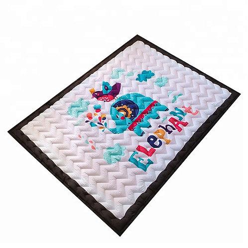Elephant Crawling mat