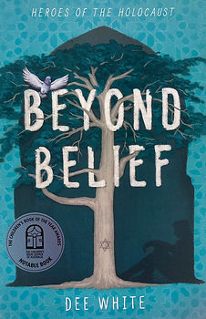 Beyond Belief Cover with Notable JPEG.jp