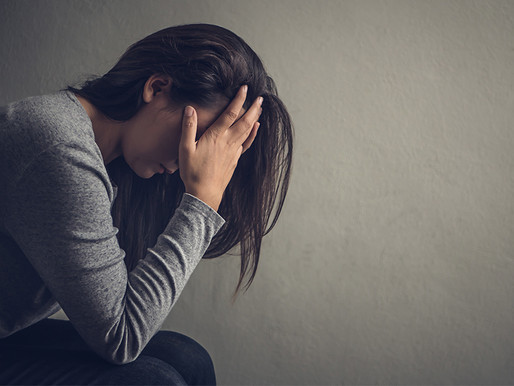 Como saber se estou com depressão? Fique atento aos sinais!