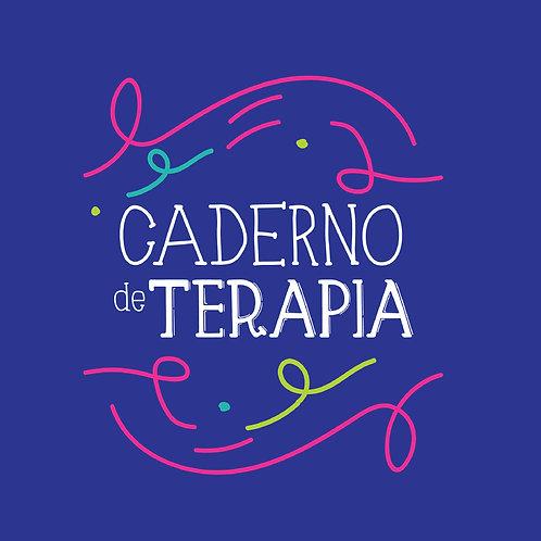 CADERNO DE TERAPIA