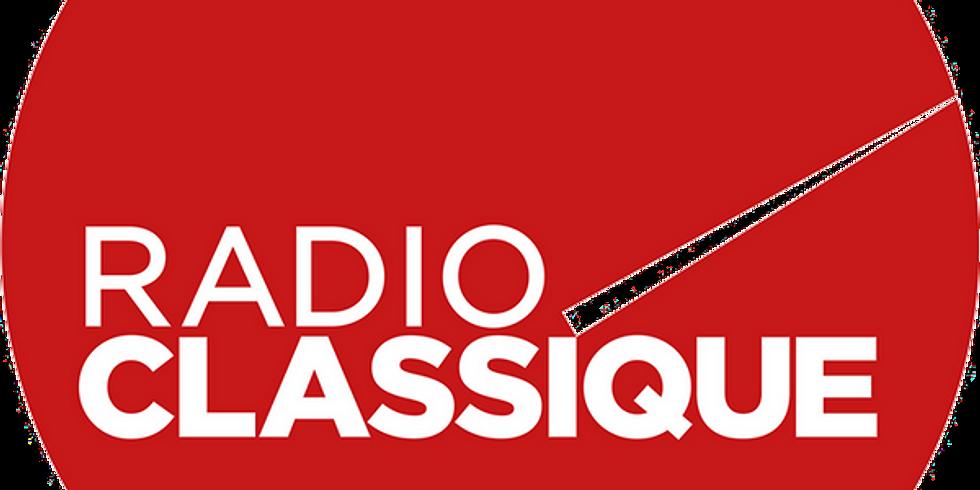 La folle soirée de l'Opéra au TCE / Festival Radio Classique