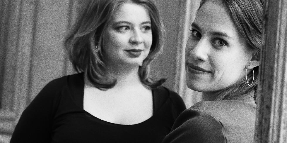 Soirée exceptionnelle au profit du Centre international Nadia et Lili Boulanger