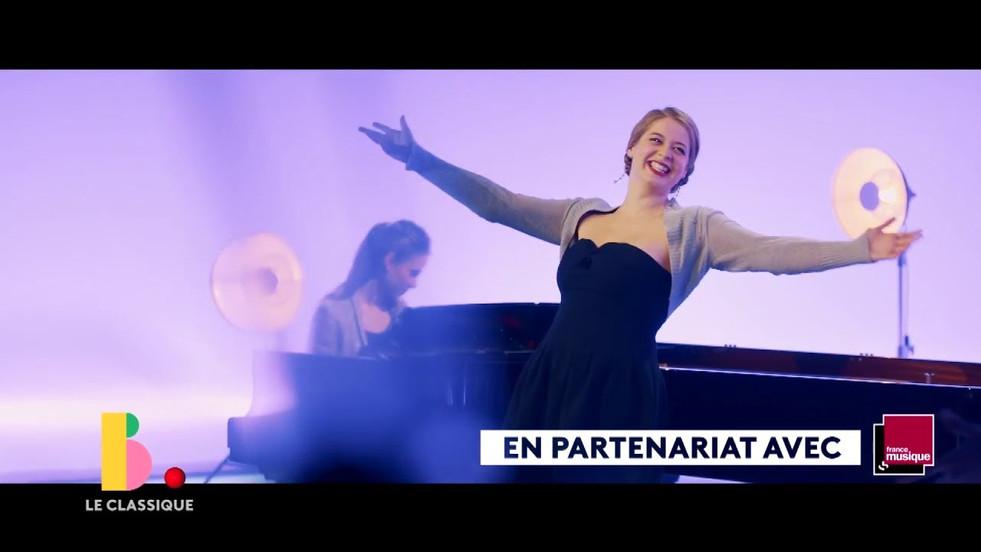 Basique, le Classique sur France 5