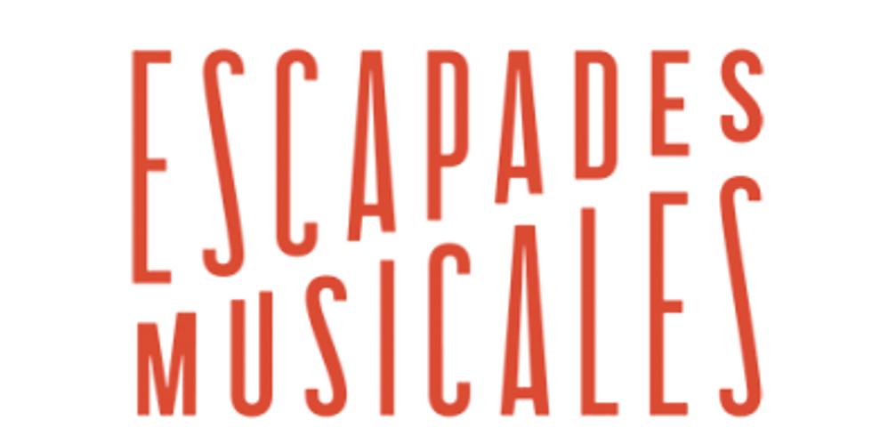 Festival Escapades Musicales d'Arcachon