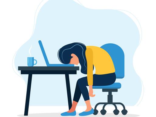 Como lidar com o cansaço mental na quarentena
