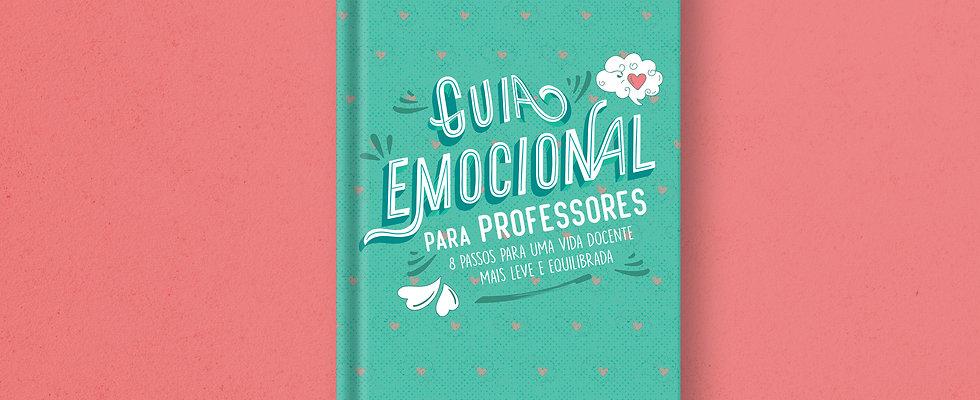 GUIA EMOCIONAL PARA PROFESSORES