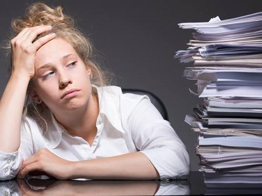 Entenda o que é burnout e porque afeta tantos professores