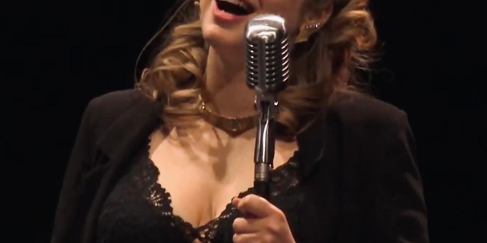 Paris qui chante !
