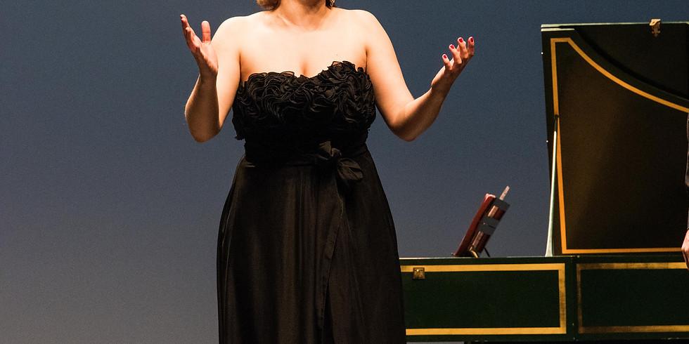 Strauss, Poulenc, Schubert/Cavanna