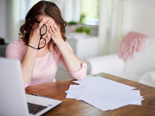 Aulas online: como manter a saúde mental
