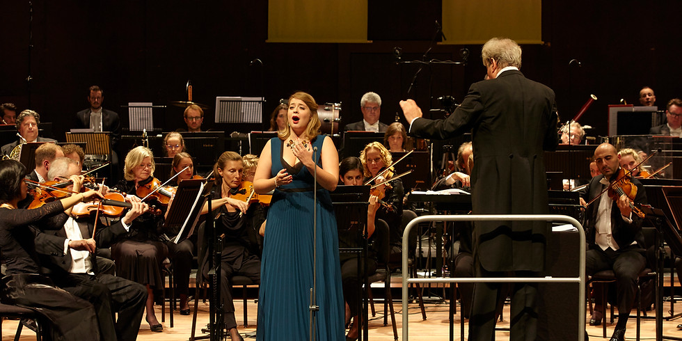 Messe en ut de Beethoven / Orchestre de chambre d'île de France