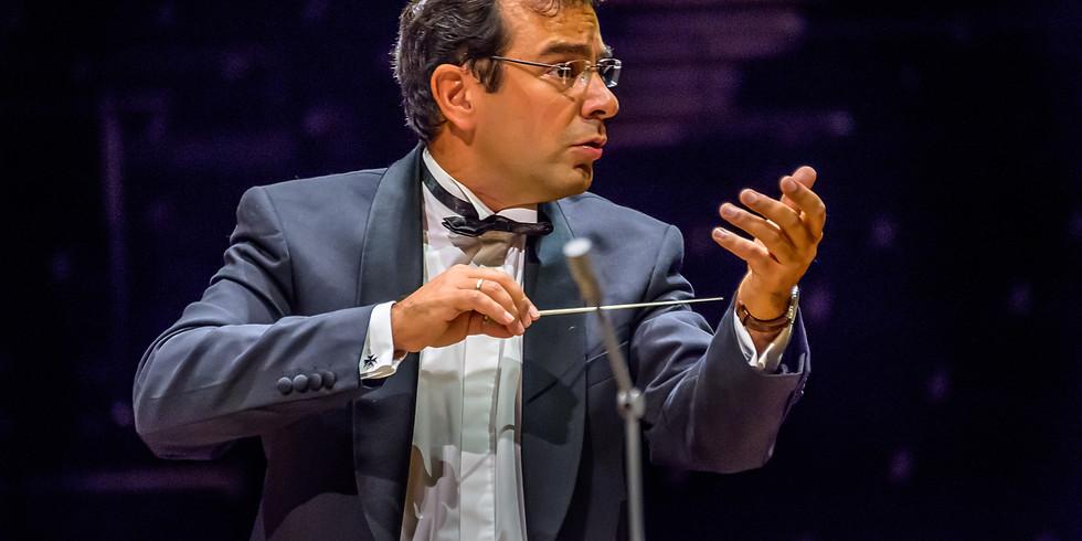 Concert au Parc de Marly-le-Roi