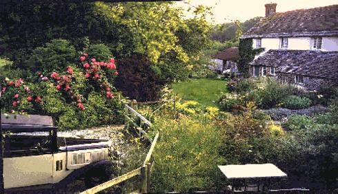 B&B, Lulworth, Lulworth Castle, Dorset, Lulworth Cove, Monkey World, Jurassic Coast