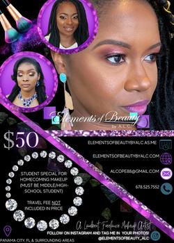 MJM Creative Flyer