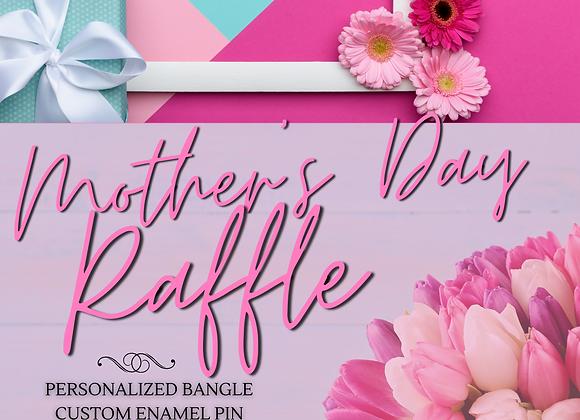 Giveaway/Raffle Flyer