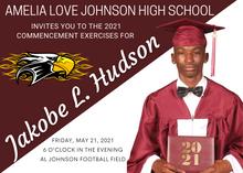J. Hudson ALJ Grad Invite.png