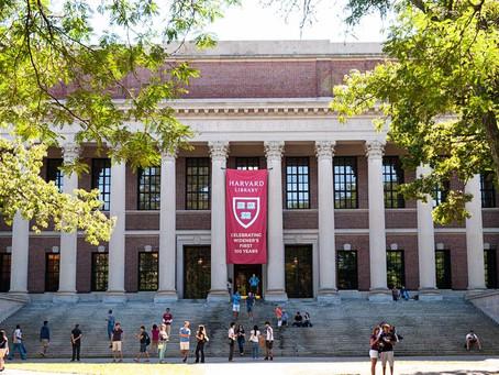 哈佛大学和威廉姆斯学院都录了我,究竟该怎么选?