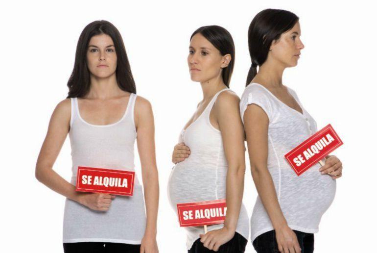 El Parlamento Europeo condena los vientres de alquiler y pide su prohibición