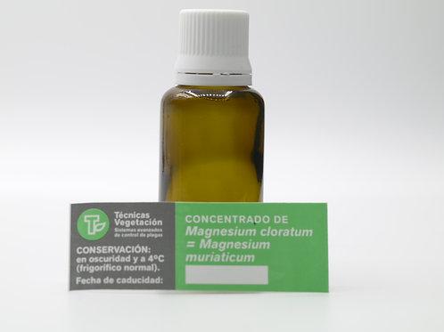Magnesium cloratum 50 cc