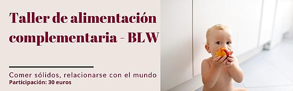 BLW -  taller de Entre mamas.png