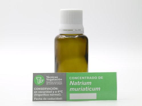 Natrium muriaticum 50 cc