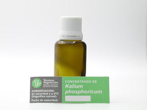 Kalium phosphoricum 50 cc