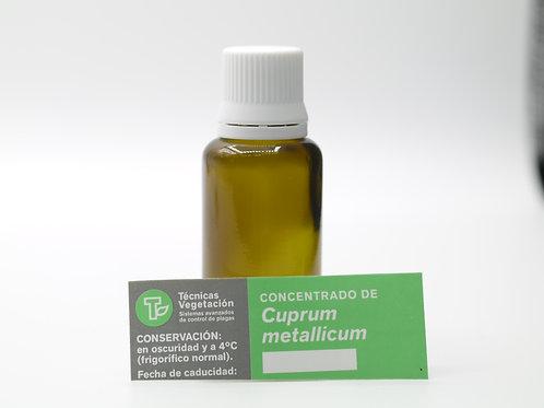 Cuprum metallicum 50 cc