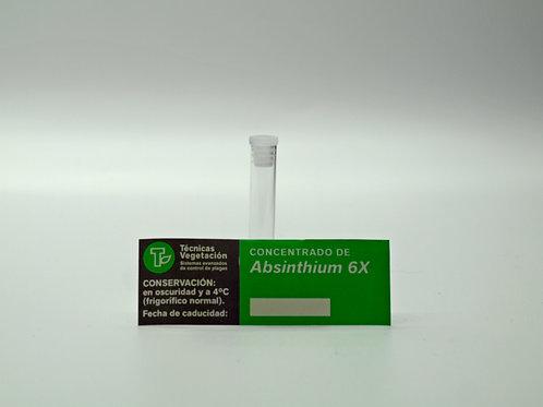 Absinthium 6 X