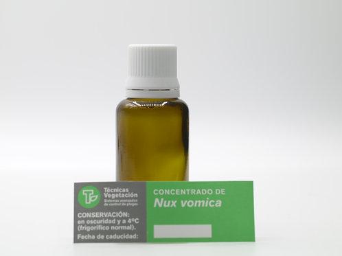 Nux vomica 50 cc