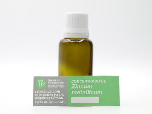 Zincum metallicum 50 cc