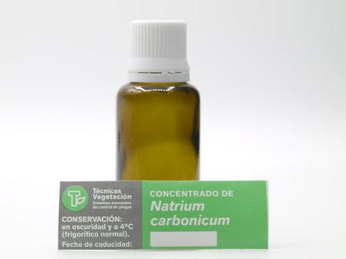 Natrium carbonicum 50 cc