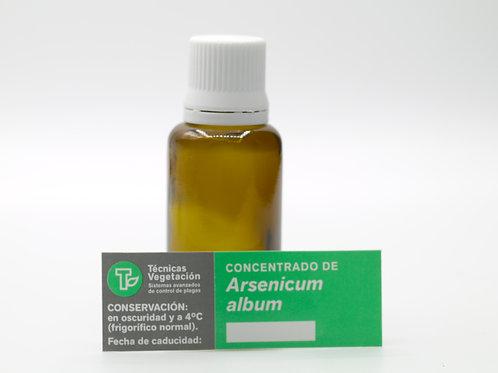 Arsenicum album 50 cc