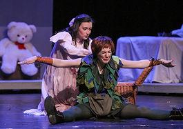 Wendy and Peter Pan.JPG