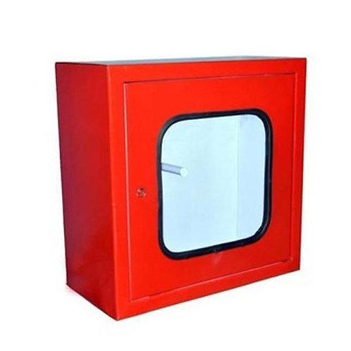 Single door hose box 18 gauge