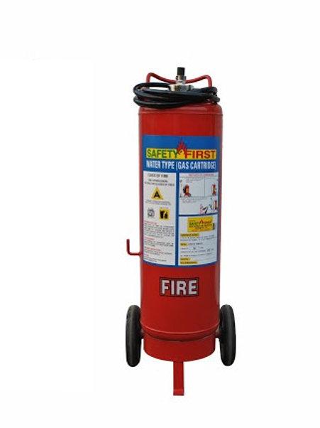 CO2 22.5 kg Fire extinguisher