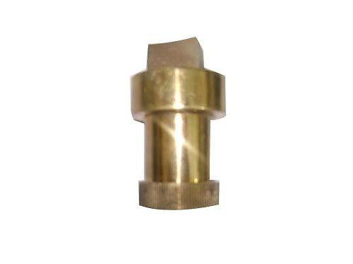 Hydrant lugs gunmetal