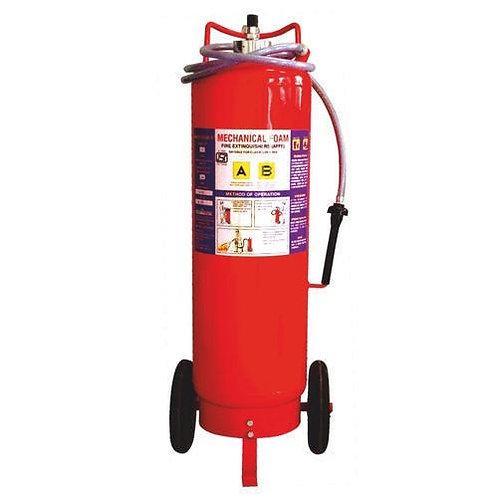 Mechanical foam type fire extinguisher 45 Lts