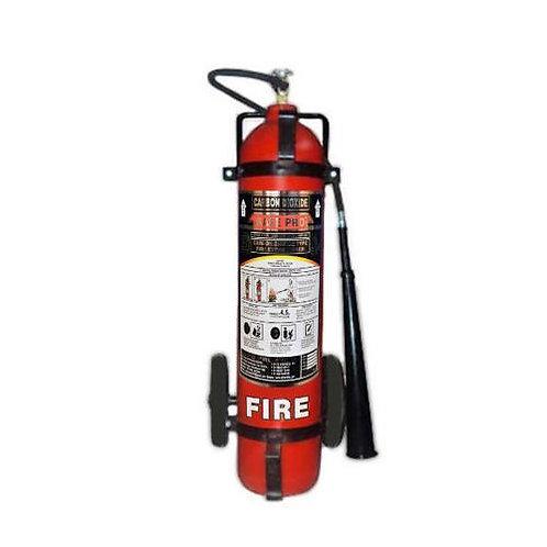 CO2 9 kg Fire extinguisher
